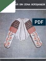 Arta populara din zona Botosanilor - Portul popular - Paveliuc Olariu Angela.pdf