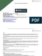 VCEplus.106q  2