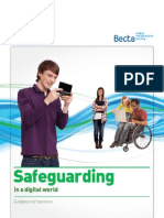 Safeguarding Learners