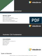 Illustrator CS6 Fundamental