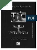 Prácticas de Lengua Española para extranjeros