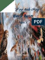 Học Tiếng Anh Cùng Harry Potter
