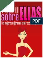 Secretos de la Mujer Mapuche
