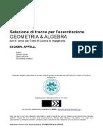 ESERCIZI_TracceGeometriaAlgebra.pdf