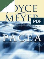 Joyce Meyer - Pacea.pdf