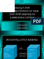 EmbeddedLinuxTalkUniForum.ppt