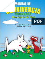 Manual de convivencia Tibu (Borrador)
