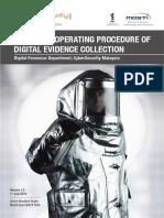 SOP OF DIGITAL EVIDENCE COLLECTION.pdf