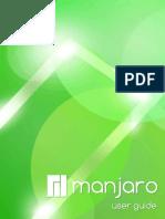 Manjaro guide