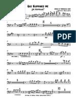 Me Sorprende - Trombone