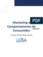 Marketing de Comportamento