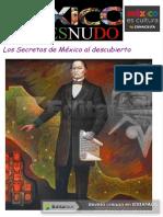 """Revista """"México Al Desnudo"""""""