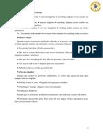 Principais Indefinite Pronouns