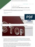 Alcoa Despedirá a 690 Personas en España Tras Cobrar 1.000 Millones en Ayudas Pagadas Con El Recibo de Luz en 10 Años