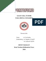 Case Report Gct