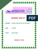 Winners Kids