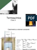 Termoquímica 4