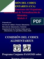 codex des