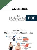 Biomolekul PSIK-Reguler