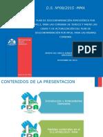 Resumen PDA Temuco y PLC