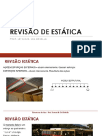 3- Revisao Da Estatica