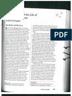 douglass text from book
