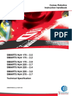 COMAU Handbook Smart5 NJ4