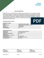 Purolite C100 atualizado
