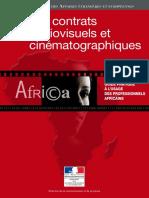 Guide Des Contrats Audiovisuels VF