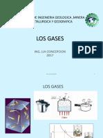 Ppt6- Leyes de Los Gases i