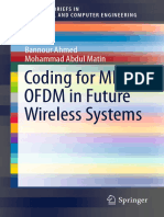 (SpringerBriefs in Electrical and Computer Engineering) Bannour Ahmed, Mohammad Abdul Matin (Auth.)-Coding for MIMO-OfDM in Future Wireless Systems-Springer International Publishing (2015)