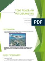 METODE PEMETAAN FOTOGRAMETRIS.pptx