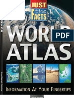 Just the Facts World Atlas_0769642608