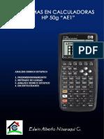 Análisis Estructural 1 HP50g