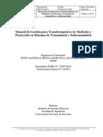 Manual TM V 1.0