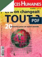 Revista Sciences Humaines