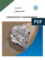 Autodidactico Motor en Español