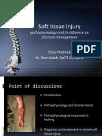 8. Soft Tissue Injury Pathophysiology_erica