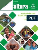Revista Colombiana de Producción Agrícola Numero de Responsabilidad Social