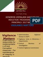 Vigilance Matters PPT.ppt