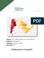 Nordeste Argentino