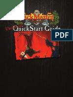 HackMaster QuickStart Guide
