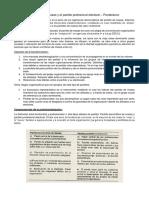 7- Panebianco - El p Burocràtico de Masas y El p Profesional Electoral (1)