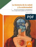 Historia de la salud y la enfermedad Adriana Alvarez