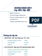 (Outdoor Emerson) EPC48300 Installtion&Commissioning Setting