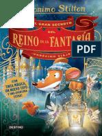 38950 El Gran Secreto Del Reino de La Fantasia