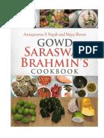 GSB Cook Book 550