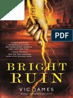 Bright Ruin -  50 Page Friday