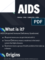 Iss Beyond- Aids