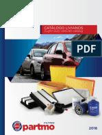 Catalogo Filtros